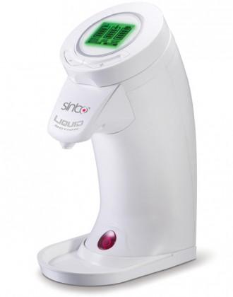 Príslušenstvo k holiacim strojčekom  Sinbo SD6801
