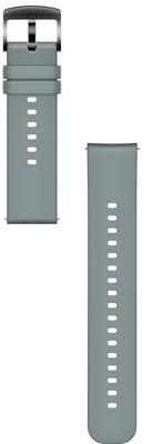 Príslušenstvo k nositelnej elektronike Remienok Huawei, š. 20mm, silikón, šedá
