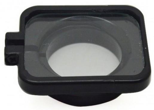 Príslušenstvo k outdoor kamerám Apei Outdoor Lens Protection with Hood for GoPro 4/3+/3
