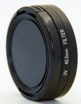 Príslušenstvo k outdoor kamerám Apei Outdoor UV Filter & Lens 40.5mm for GoPro 4/3+/3