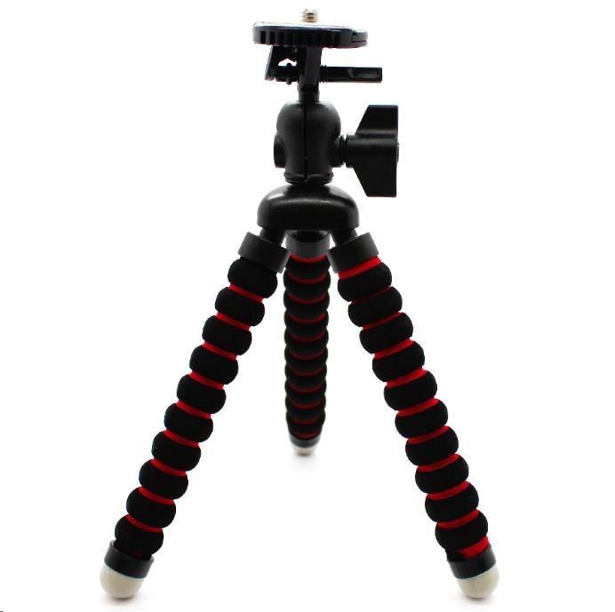 Príslušenstvo k outdoor kamerám MadMan Flexibilní stativ malý