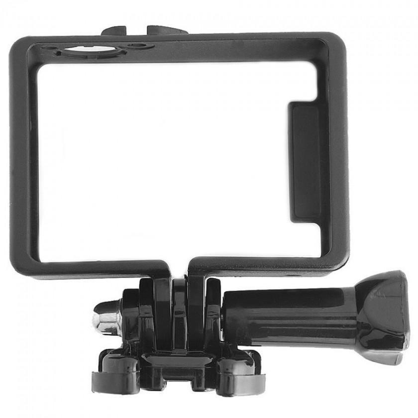 Príslušenstvo k outdoor kamerám MadMan Frame (rám) pre GoPro