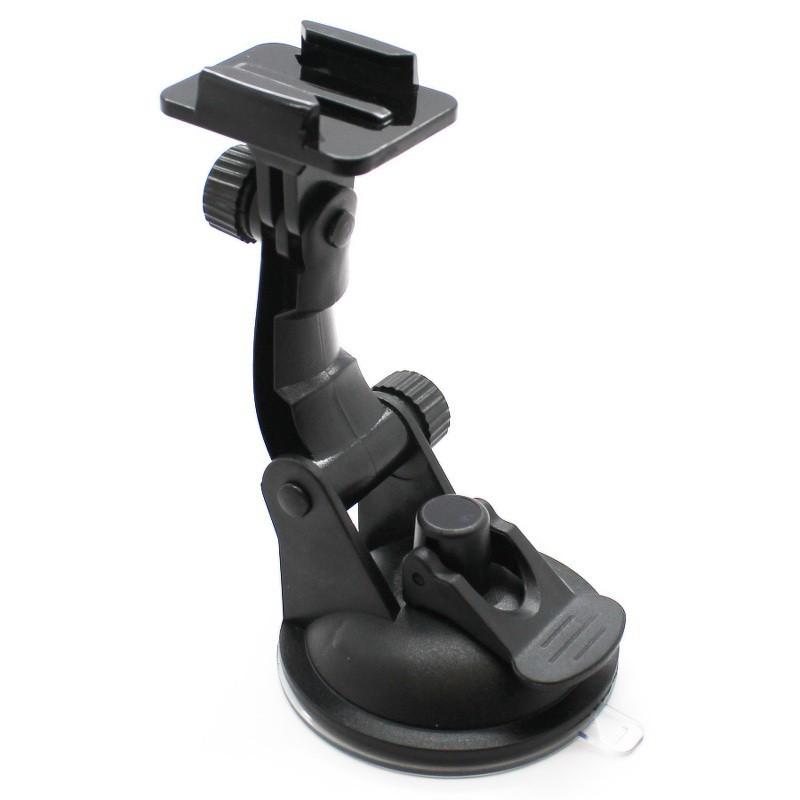 Príslušenstvo k outdoor kamerám MadMan Přísavný držák na sklo pro GoPro