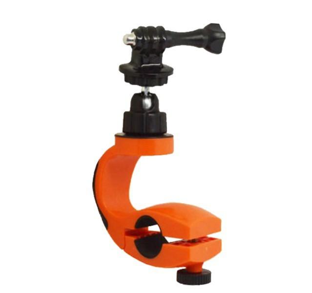 Príslušenstvo k outdoor kamerám Otočný nástavec na bicykel (Bike Mount 360 °) NICEBOY