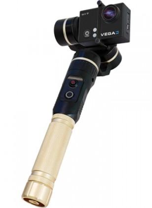 Príslušenstvo k outdoor kamerám Stabilizátor Niceboy GYRO, 3osý