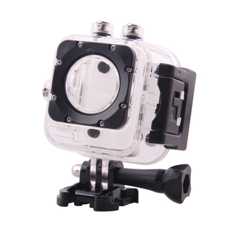 Príslušenstvo k outdoor kamerám Vodotesné puzdro pre akčné kameru SJCAM M10