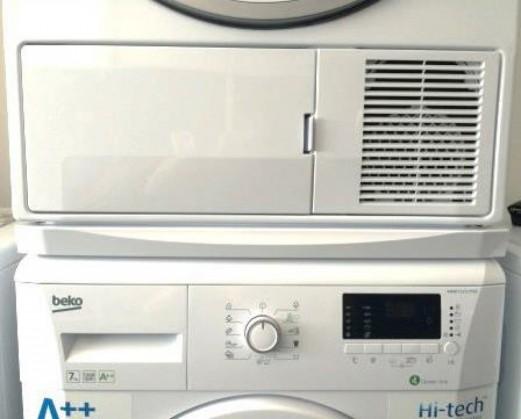 Príslušenstvo k práčkam Medzikus práčka-sušička Beko 2985400100