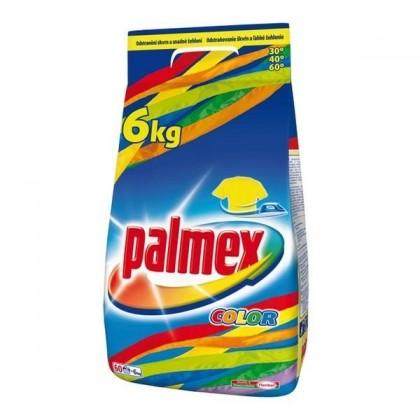 Príslušenstvo k práčkam  Palmex Color univerzální prací prostředek 6kg