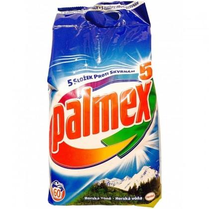 Príslušenstvo k práčkam  Palmex Horská vůně 60 dávek (9000100578950)