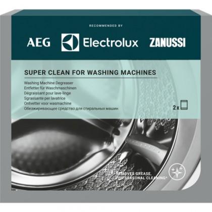 Príslušenstvo k práčkam Super Clean odmasťovač práčok Electrolux M3GCP200