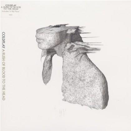 Príslušenstvo ku gramofónom Coldplay - A Rush of Blood to the Head