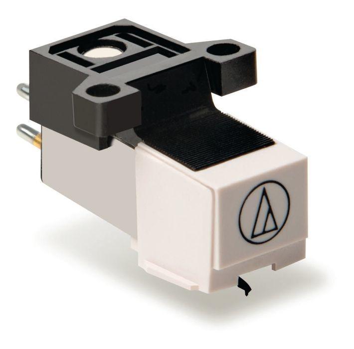 Príslušenstvo ku gramofónom Gramofónová magnetodynamická prenoska