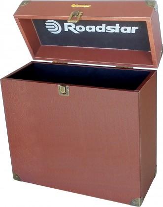 Príslušenstvo ku gramofónom Roadstar BOX-TT