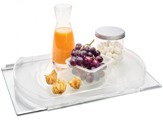 Príslušenstvo pre chladničky Electrolux E6RHSW31 otočná police do chladničky,52x423x295mm
