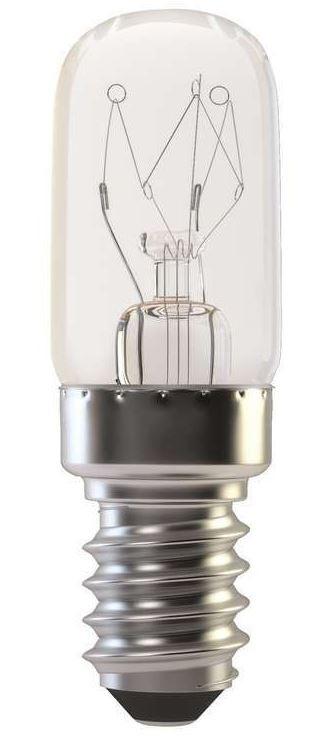 Príslušenstvo pre chladničky  Emos žárovka Z6901, 230V/15W E14 trubková