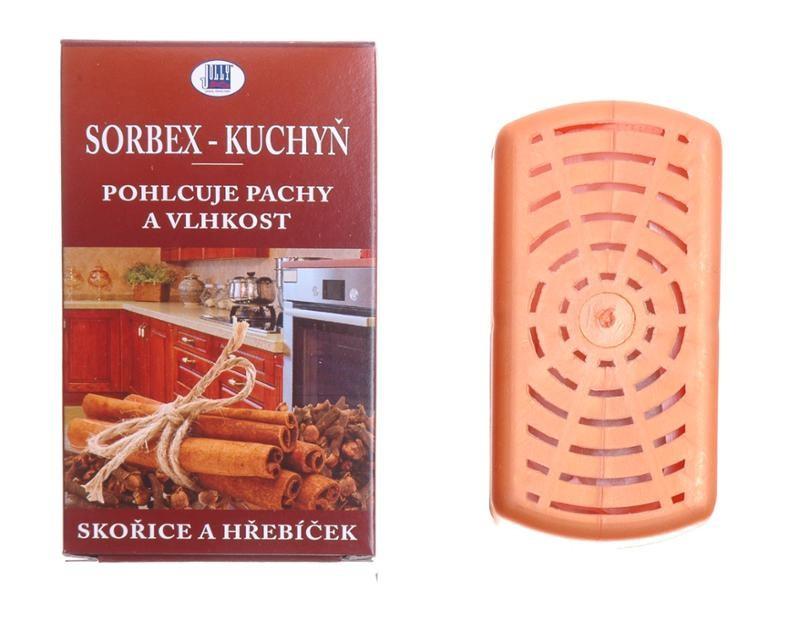 Príslušenstvo pre chladničky Osviežovač vzduchu Jolly Sorbexkuchyn, škorica