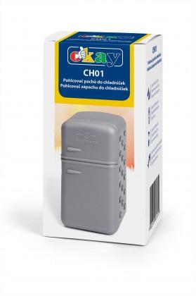 Príslušenstvo pre chladničky Pohlcovač pachov do chladničky K&M CH01