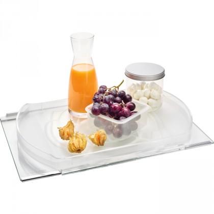Príslušenstvo pre chladničky SPINVIEW- otočná polica chladničky E6RHSW31