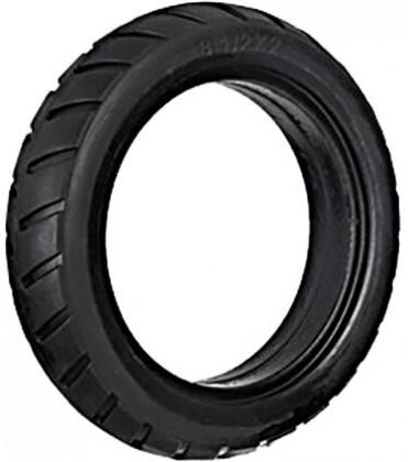 Príslušenstvo pre elektromobilitu Bezdušová pneumatika pre Xiaomi Scooter, plná