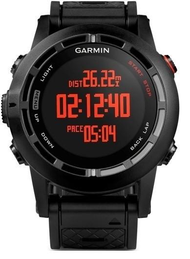 Príslušenstvo pre GPS Garmin GPS sportovní hodinky fenix 2 Performer