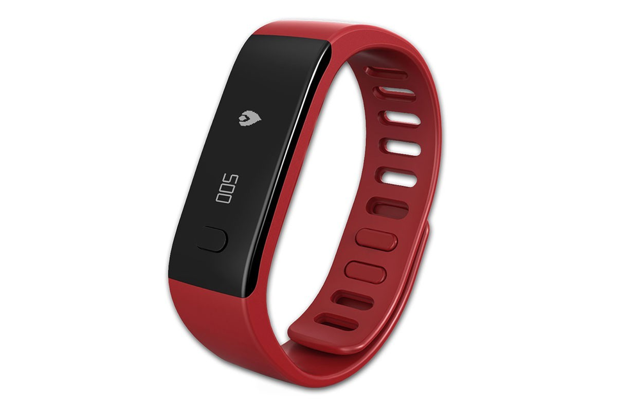 Príslušenstvo pre GPS MYKRONOZ ZEFIT chytré hodinky - červené
