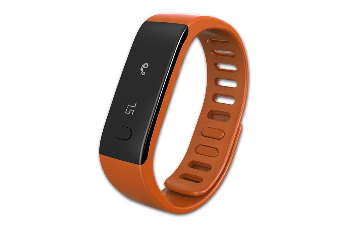 Príslušenstvo pre GPS MYKRONOZ ZEFIT chytré hodinky - oranžové