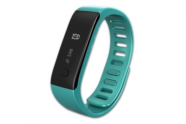 Príslušenstvo pre GPS MYKRONOZ ZEFIT chytré hodinky - tyrkysové