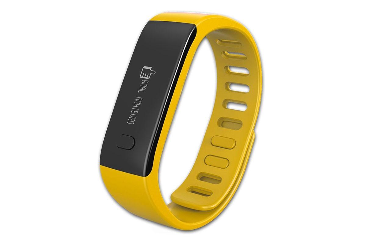 Príslušenstvo pre GPS MYKRONOZ ZEFIT chytré hodinky - žluté
