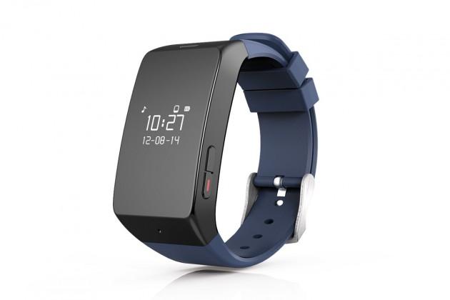 Príslušenstvo pre GPS MYKRONOZ ZEWATCH2 chytré hodinky - modré