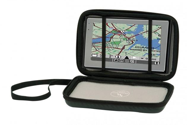 Príslušenstvo pre GPS Puzdro na navigáciu Carbon