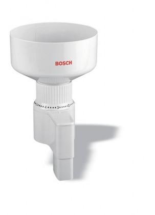 Príslušenstvo pre kuchynské roboty Bosch mlynček na obilie a olejnaté semená MUZ4GM3