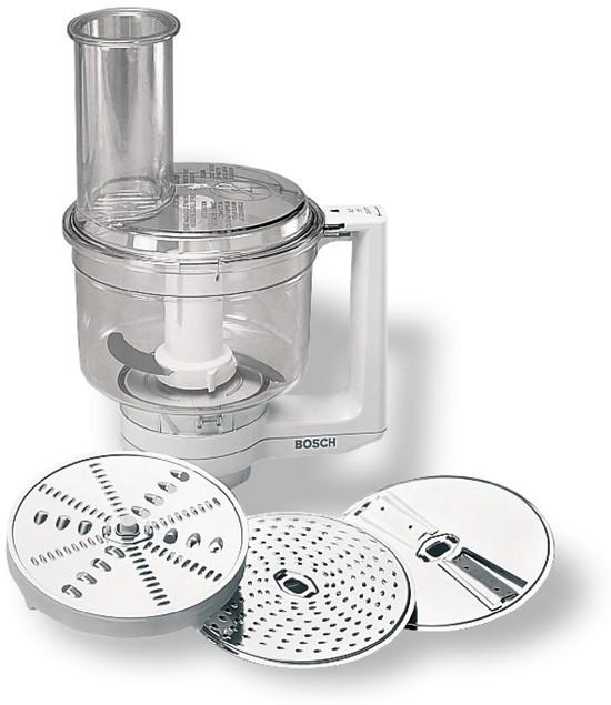 Príslušenstvo pre kuchynské roboty Bosch Multimixér MUZ4MM3