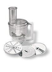 Príslušenstvo pre kuchynské roboty Bosch multimixér MUZ5MM1 ROZBALENO