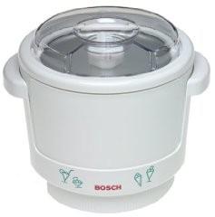 Príslušenstvo pre kuchynské roboty Bosch MUZ4EB1 šľahač na zmrzlinu NEKOMPLETNÉ PŘÍSLUŠENSTVO