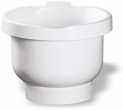 Príslušenstvo pre kuchynské roboty  Bosch plastová míchací mísa MUZ4KR3