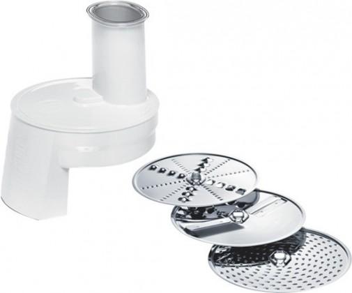 Príslušenstvo pre kuchynské roboty Bosch priebehový krájač MUZ4DS3