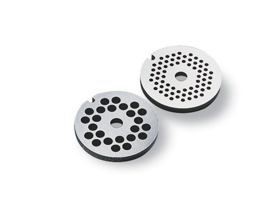 Príslušenstvo pre kuchynské roboty Bosch sada dierovaných kotúčov MUZ45LS1
