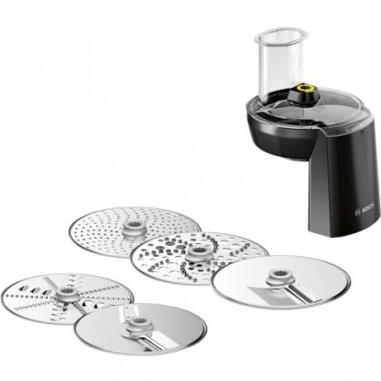 Príslušenstvo pre kuchynské roboty Krájač s piatimi kotúčmi VeggieLove Bosch MUZ9VL1