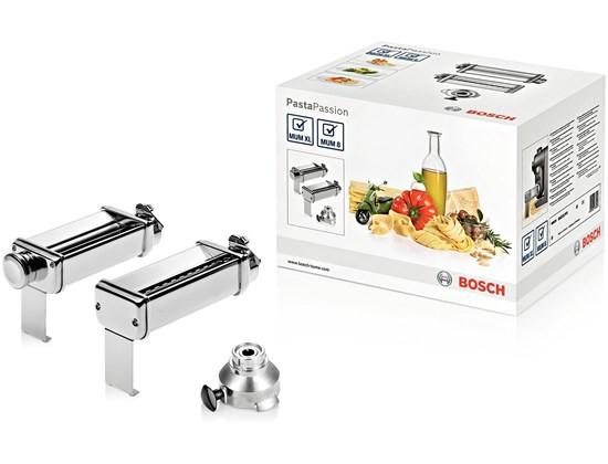 Príslušenstvo pre kuchynské roboty Příslušenství k robotu Bosch MUZXLPP1 (set- nástavec pro lasagne