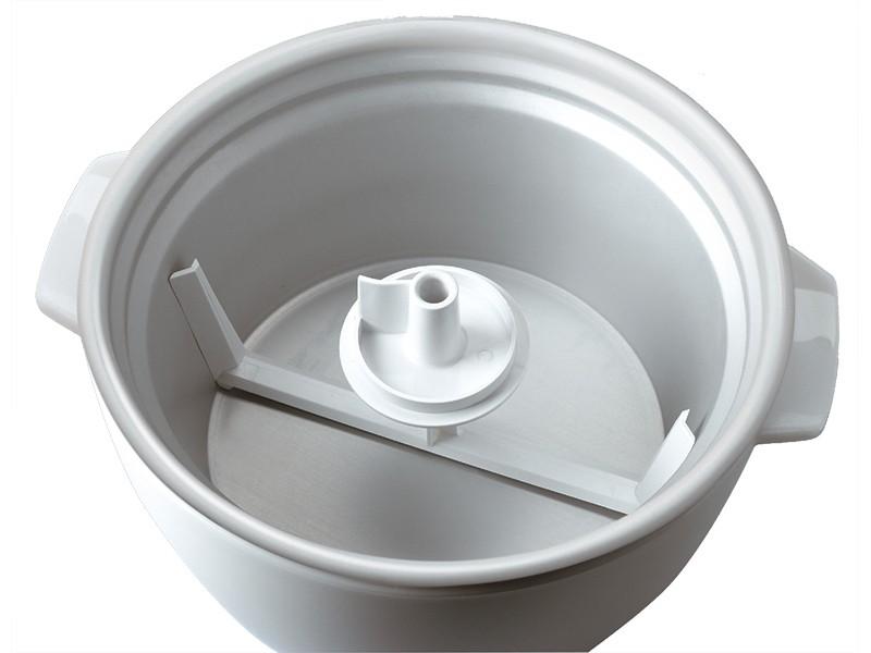 Príslušenstvo pre kuchynské roboty Zmrzlinovač na robot KenwoodChef XL ROZBALENÉ