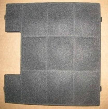 Príslušenstvo pre odsávače pár Uhlíkový filter Amica FWK202