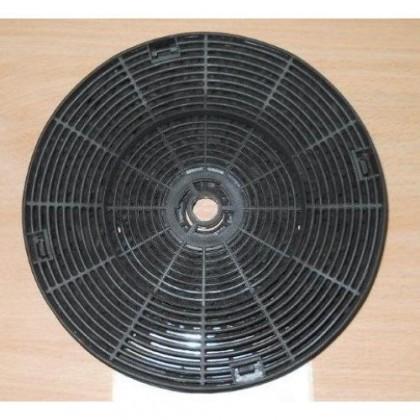 Príslušenstvo pre odsávače pár Uhlíkový filter Amica FWP03