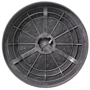 Príslušenstvo pre odsávače pár Uhlíkový filtr Concept 61990256