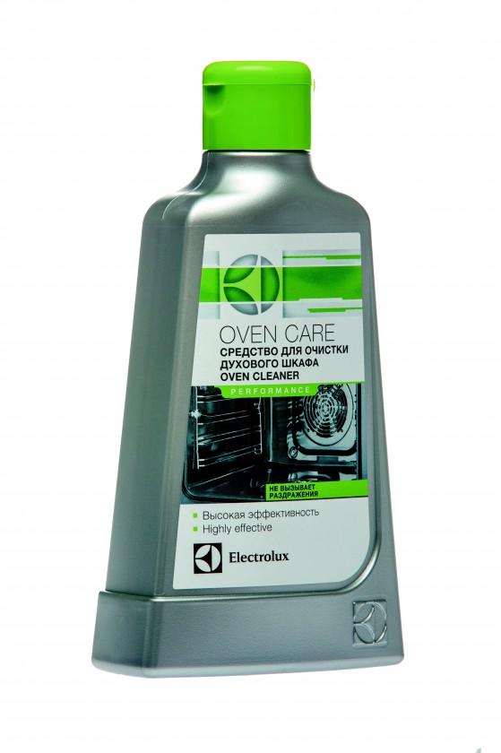 Príslušenstvo pre sporáky Čistič na rúry a grily Ovencare 250 ml Electrolux E6OCC106
