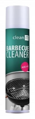 Príslušenstvo pre sporáky CLEAN IT HOUSEHOLD BBQ čistič 400ml (CL-44)