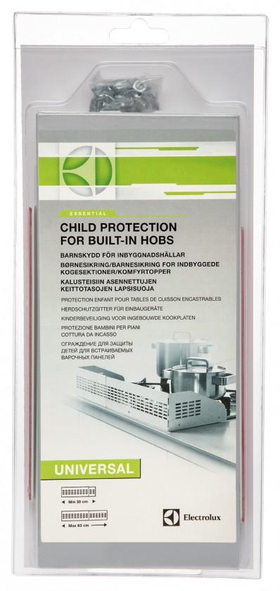 Príslušenstvo pre sporáky Detská ochranná lišta pre sporáky Electrolux E4OHPR60