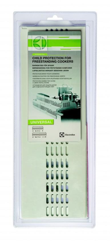 Príslušenstvo pre sporáky Detská ochranná lišta pro varné dosky Electrolux E4OHPR60 45x17cm