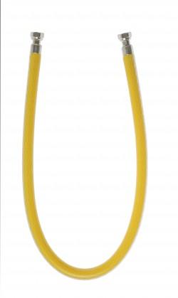 Príslušenstvo pre sporáky Prívodná hadica plyn 1/2' FF 2m Electrolux E2HGF100