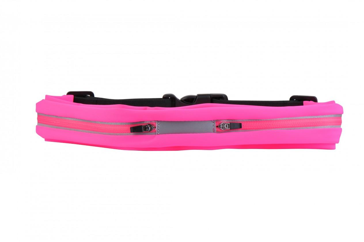 Príslušenstvo pre šport Winner group running belt, pink