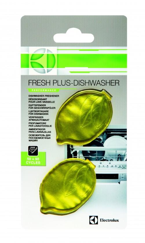 Príslušenstvo pre umývačky Electrolux E6DDM101 vůně do myčky